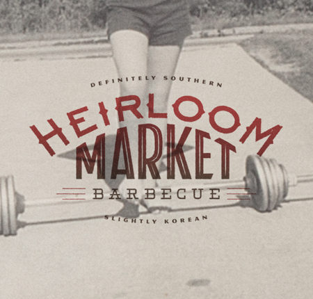 Heirloom Market BBQ