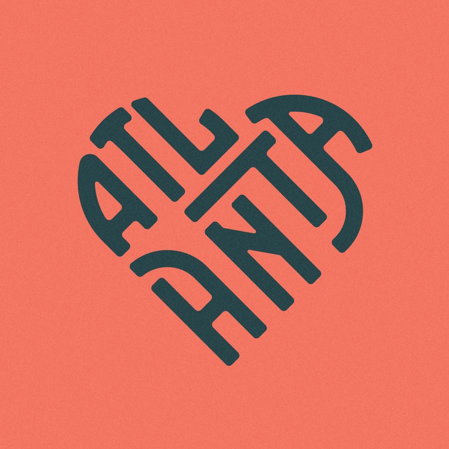atlanta brand identity design